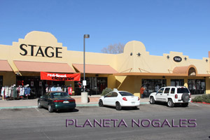 nogales plaza stage