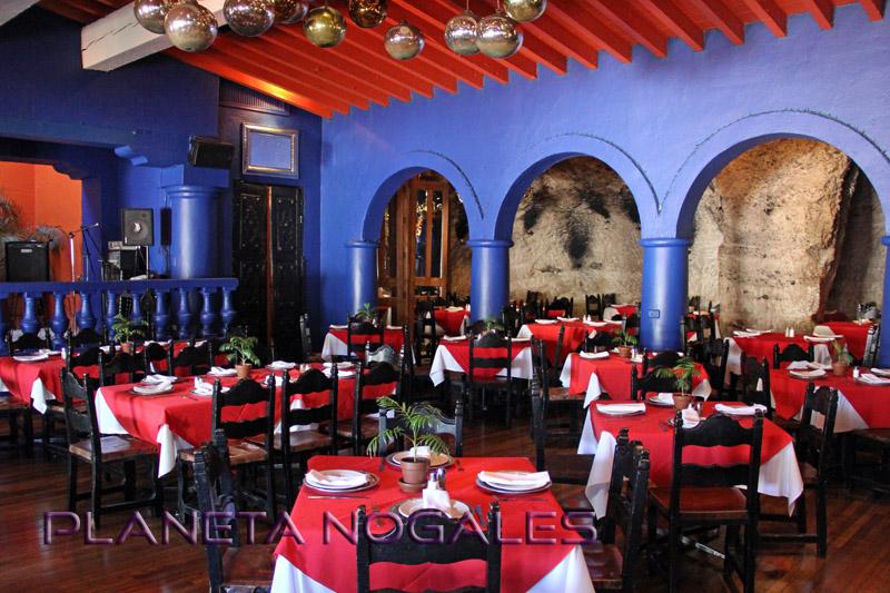 Restaurante La Roca el Balcon