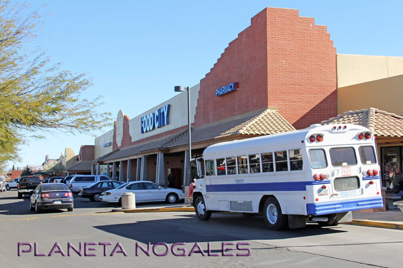food city nogales plaza